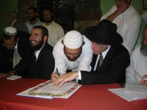 Matrimonio In Ebraico : Famiglia il matrimonio ebraico